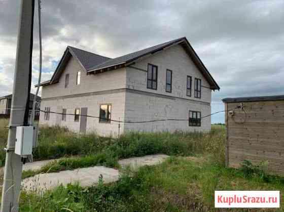 Дом 180 м² на участке 6 сот. Федоровское