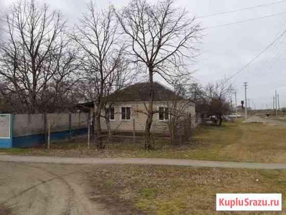 Дом 80 м² на участке 15 сот. Терская