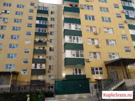 1-комнатная квартира, 35 м², 3/9 эт. Яблоновский
