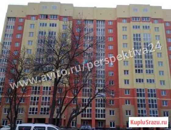3-комнатная квартира, 76.8 м², 9/12 эт. Уфа