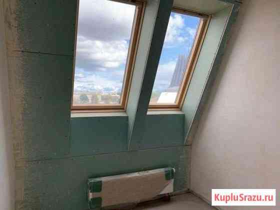 2-комнатная квартира, 52.8 м², 6/6 эт. Псков