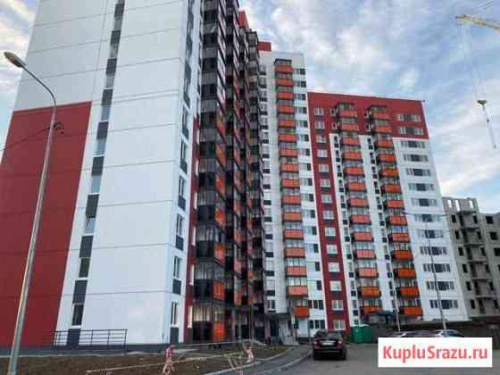2-комнатная квартира, 56 м², 1/9 эт. Петрозаводск