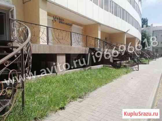 Продам офисное помещение, 98.30 кв.м. Воронеж
