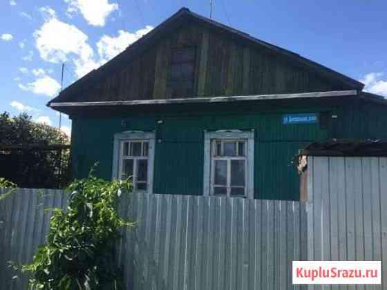 Дом 45.1 м² на участке 8.3 сот. Новосибирск