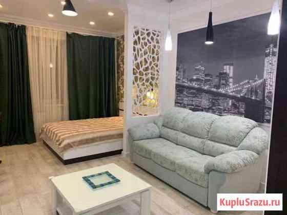1-комнатная квартира, 43 м², 7/15 эт. Липецк