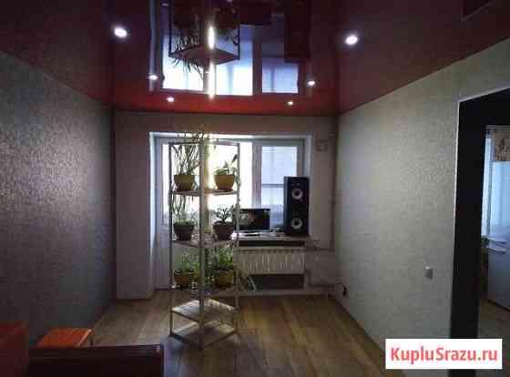 2-комнатная квартира, 42.6 м², 2/2 эт. Киров