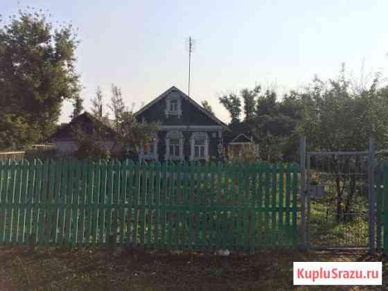 Дом 48 м² на участке 13 сот. Мичуринск