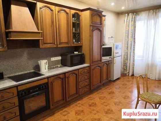 4-комнатная квартира, 200 м², 10/11 эт. Тольятти