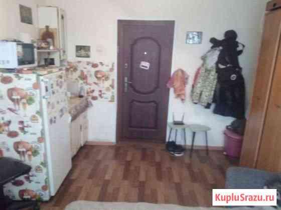 Комната 13 м² в 1-ком. кв., 5/5 эт. Красноярск