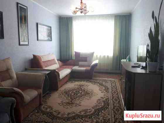 2-комнатная квартира, 52 м², 1/5 эт. Муравленко