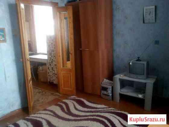 Комната 26 м² в 5-ком. кв., 4/4 эт. Киров