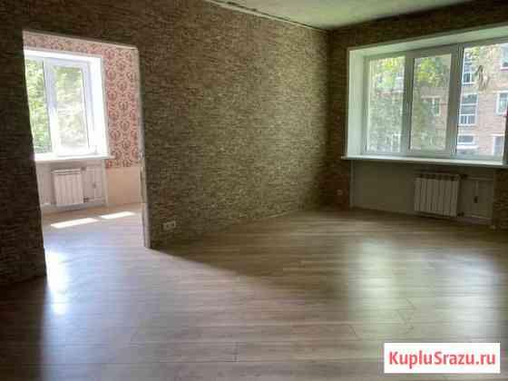 2-комнатная квартира, 40.7 м², 2/5 эт. Красноярск