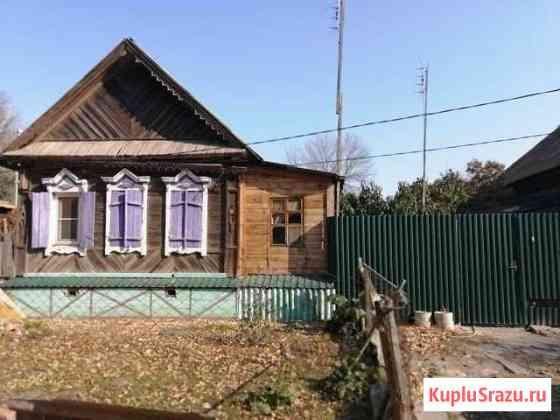 Дом 35 м² на участке 6 сот. Камызяк