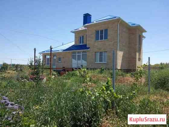 Дом 160 м² на участке 20 сот. Ставрополь