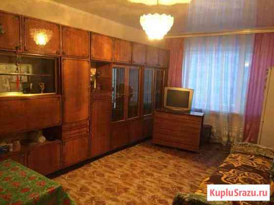 2-комнатная квартира, 54 м², 4/5 эт. Амурск