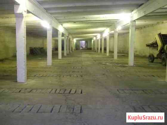 Производственное помещение, 1300 кв.м. Островцы