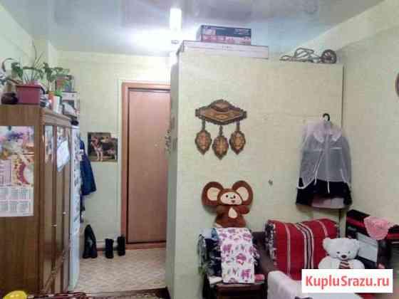 Комната 18 м² в 1-ком. кв., 2/5 эт. Киров
