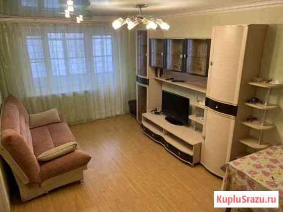 3-комнатная квартира, 70 м², 2/5 эт. Нижний Новгород