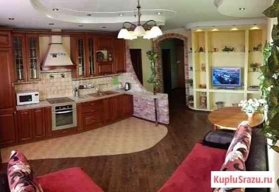 3-комнатная квартира, 85 м², 12/16 эт. Омск