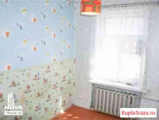 2-комнатная квартира, 36.5 м², 1/2 эт. Петрозаводск