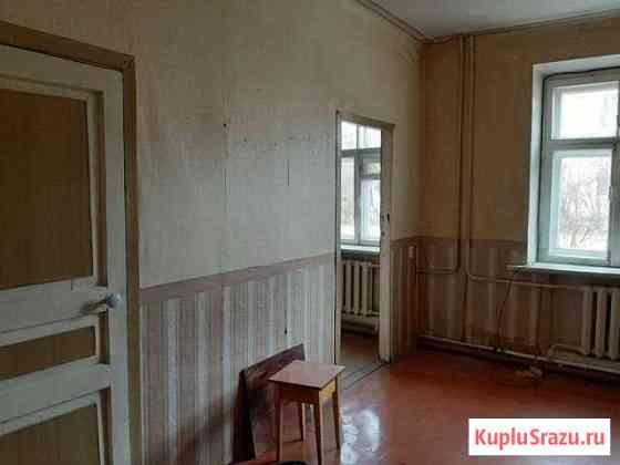2-комнатная квартира, 39 м², 1/2 эт. Муром