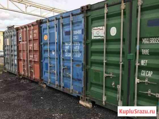 Складское помещение, 15 кв.м. контейнер Балашиха