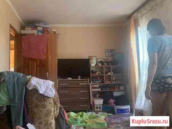 3-комнатная квартира, 60 м², 3/3 эт. Белгород