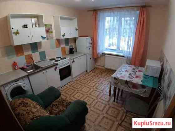 4-комнатная квартира, 90 м², 1/5 эт. Петрозаводск