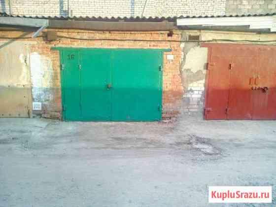 Гараж 20 м² Курск