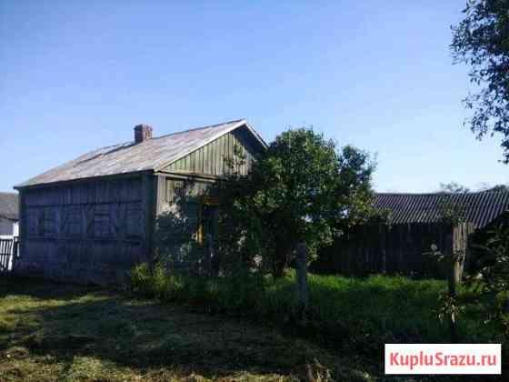 Дача 36.4 м² на участке 30 сот. Дмитриев-Льговский