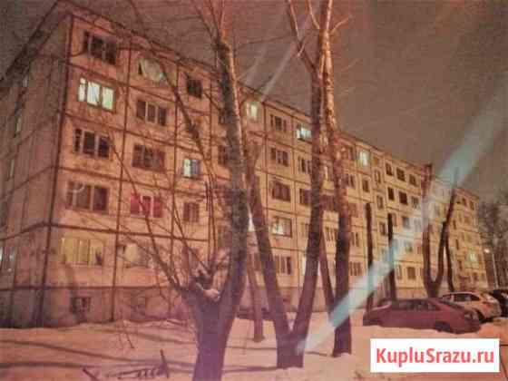2-комнатная квартира, 34.1 м², 5/5 эт. Сыктывкар