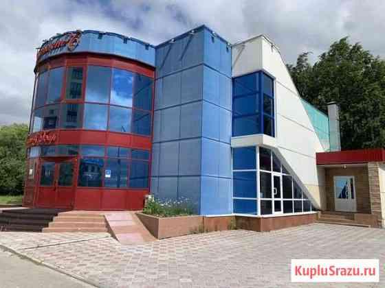 Здание 783кв.м. Нижневартовск