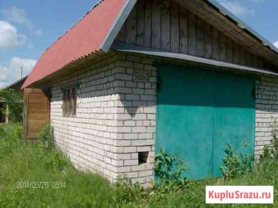 Дом 112 м² на участке 15 сот. Дедовичи