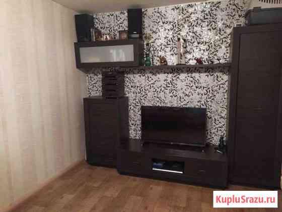 2-комнатная квартира, 46 м², 3/5 эт. Москва