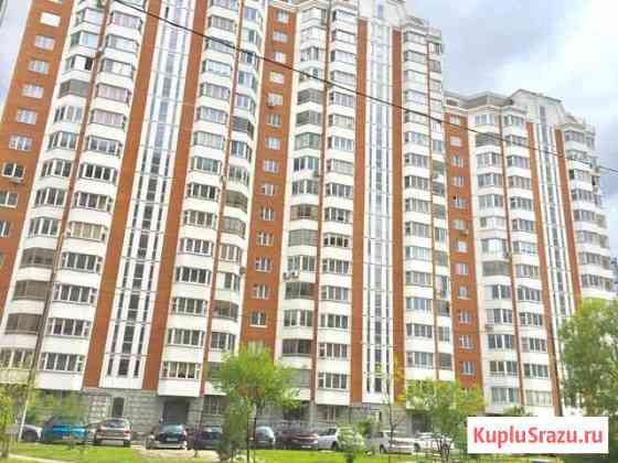 2-комнатная квартира, 60 м², 12/17 эт. Железнодорожный