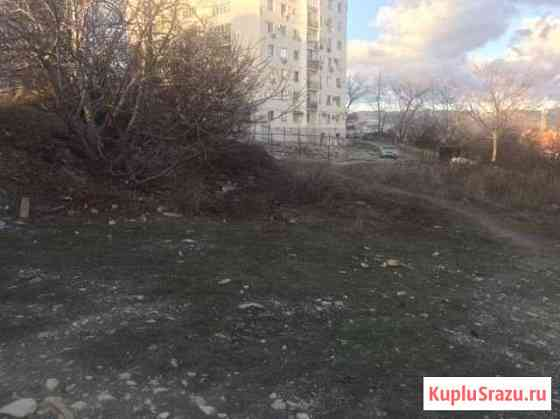 Участок 6 сот. Новороссийск