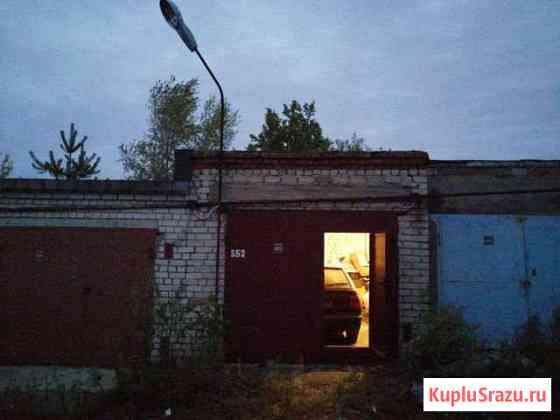 Гараж 22 м² Воронеж