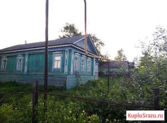 Дом 37 м² на участке 70 сот. Ромоданово