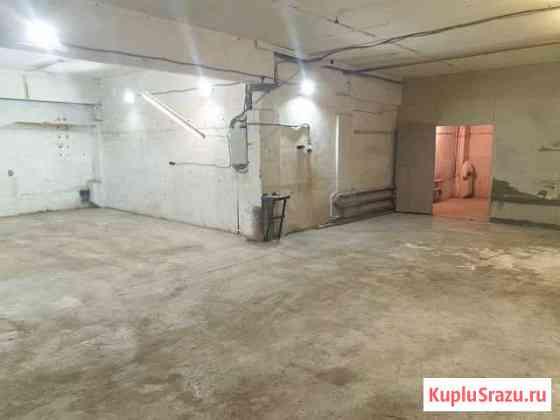 Производственное помещение, 80 кв.м. Истра