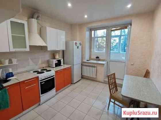 1-комнатная квартира, 43.9 м², 4/10 эт. Нижний Новгород