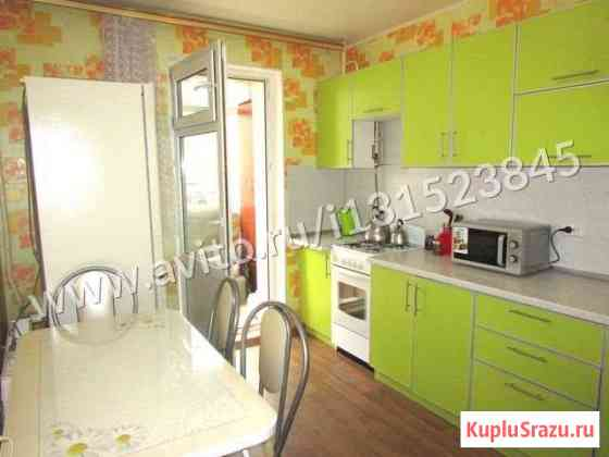 1-комнатная квартира, 40 м², 1/10 эт. Казань