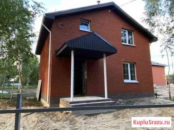 Коттедж 110 м² на участке 4.3 сот. Нижний Новгород