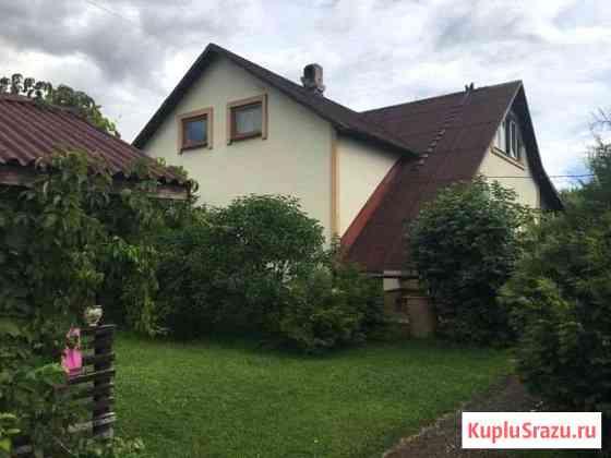 Дом 160 м² на участке 22 сот. Кузьмоловский