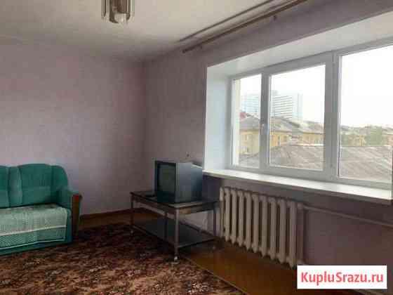 1-комнатная квартира, 31 м², 5/5 эт. Мурманск