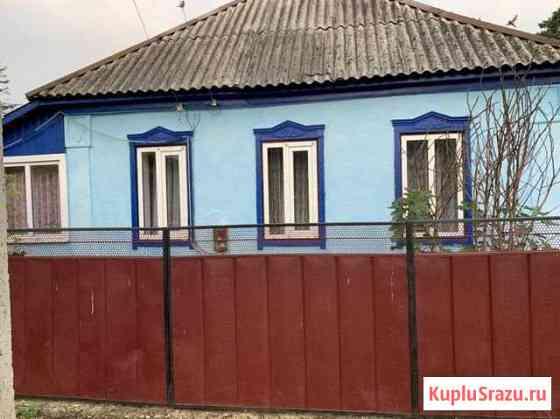 Дом 62 м² на участке 15 сот. Абадзехская