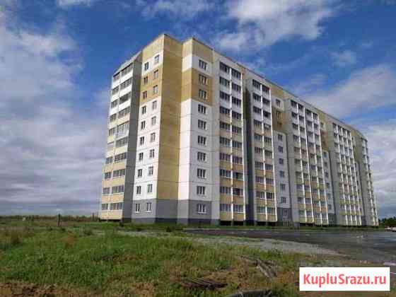 2-комнатная квартира, 54.2 м², 5/10 эт. Курган