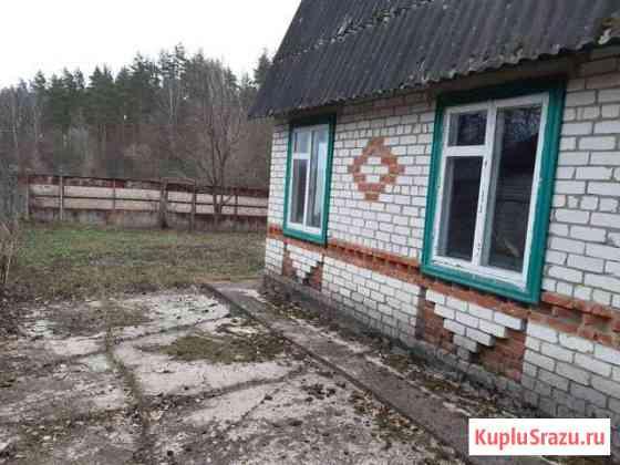 Дача 58 м² на участке 20 сот. Дмитриев-Льговский