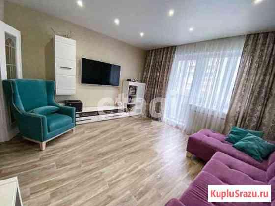2-комнатная квартира, 63.1 м², 5/10 эт. Красноярск