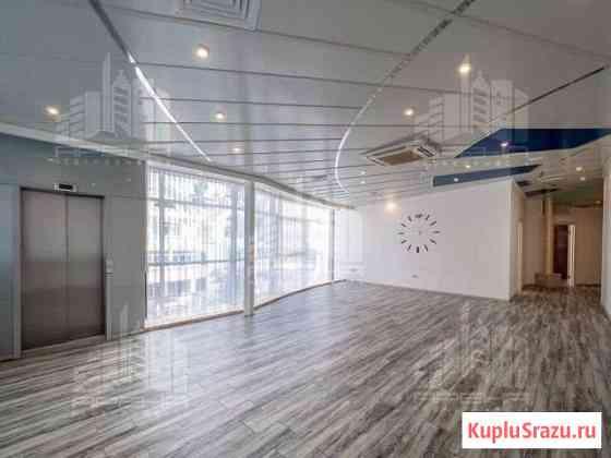 Офисное помещение, 260 кв.м. Сочи