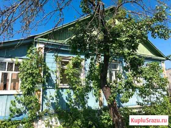 Дом 50 м² на участке 10 сот. Владимир